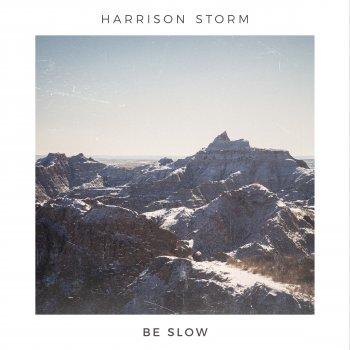 Testi Be Slow - EP