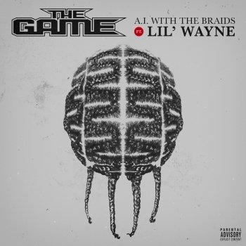 Testi A.I. with the Braids (feat. Lil Wayne) - Single