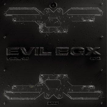 Testi Evil Egx - Single