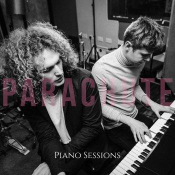 Testi Parachute (Piano Sessions) - Single