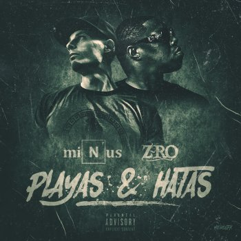 Playas and Hatas (feat. Z-Ro) - Single - cover art