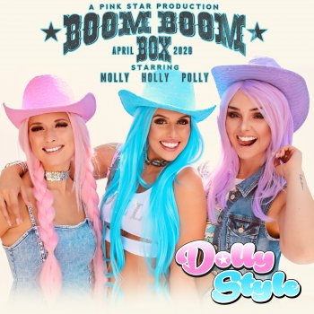 Testi Boom Boom Box - Single