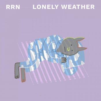 Testi Lonely Weather - Single