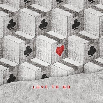 Testi Love To Go (MOTi Extended Remix) - Single