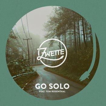 Testi Go Solo (feat. Tom Rosenthal) - Single