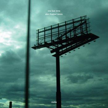 Testi One Last Time (Alex Frankel Remix) - Single