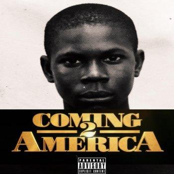 Testi COMING 2 AMERICA