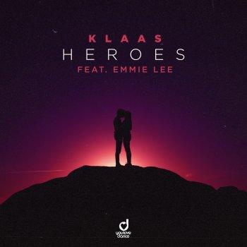 Testi Heroes (feat. Emmie Lee) - Single