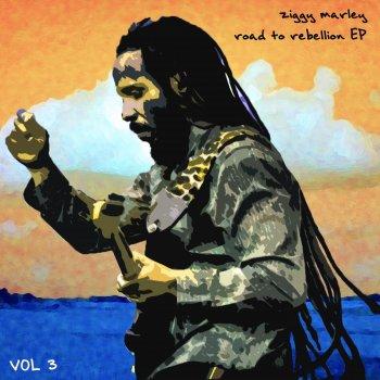 Testi RoadToRebellion Vol. 3 (Live) - EP