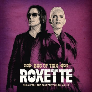 Testi Bag Of Trix Vol. 3 (Music From The Roxette Vaults)