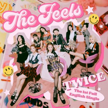 Testi The Feels - Single