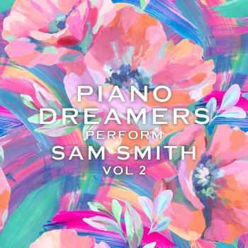 Testi Piano Dreamers Perform Sam Smith, Vol. 2 (Instrumental)