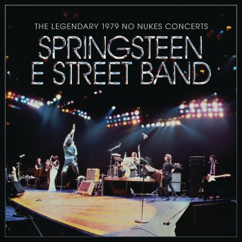 Testi Bruce Springsteen & The E Street Band - The Legendary 1979 No Nukes Concerts