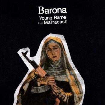 Testi Barona (feat. Marracash) - Single