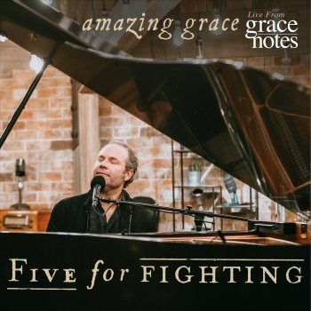 Testi Amazing Grace (Live from Grace Notes) - Single