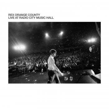 Testi Live at Radio City Music Hall