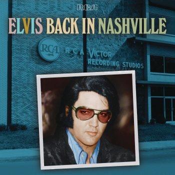 Testi Elvis Back in Nashville