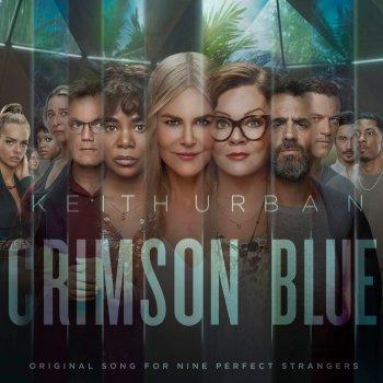 Testi Crimson Blue (From Nine Perfect Strangers)
