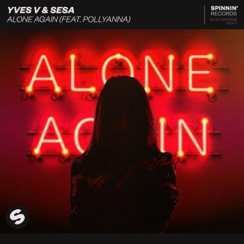 Testi Alone Again (feat. PollyAnna) - Single