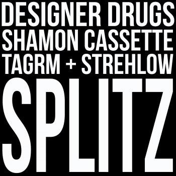 Testi Splitz (feat. Shamon Cassette) - Single