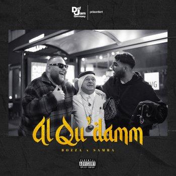 Al Qu Damm lyrics – album cover