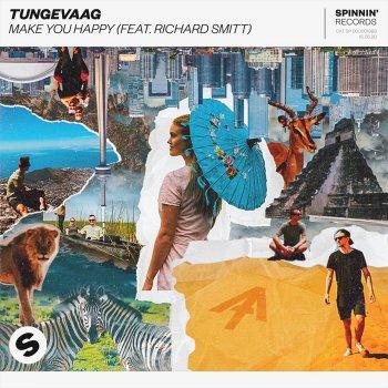 Testi Make You Happy (feat. Richard Smitt) - Single