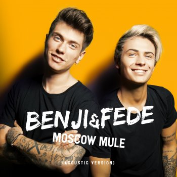 Testi Moscow Mule (Acoustic Version)