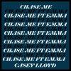 CHASE ME lyrics – album cover
