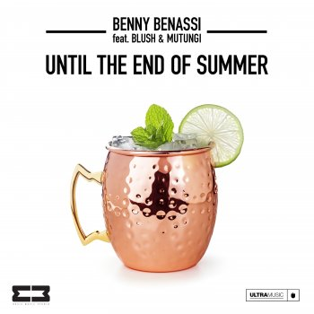 Testi Until the End of Summer (feat. Blush & Mutungi) - Single