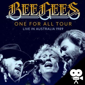 Testi One For All Tour: Live In Australia 1989 (Video Album)