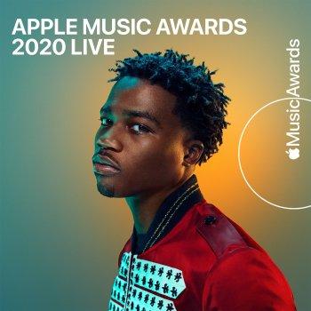 Testi Apple Music Awards 2020 Live - EP