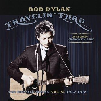 Testi Travelin' Thru, 1967 - 1969: The Bootleg Series, Vol. 15