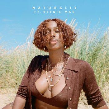 Testi Naturally (feat. Beenie Man) - Single