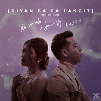Testi Diyan Ba Sa Langit (Midnite Remix)