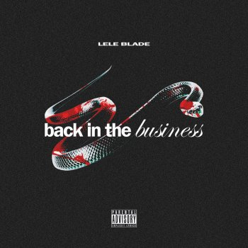 Testi Back In The Business (Freestyle) - Single