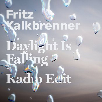Testi Daylight Is Falling (Radio Edit) - Single