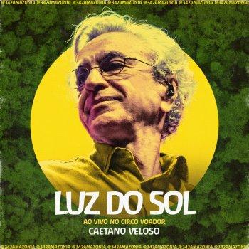 Testi Luz do Sol (342 Amazônia ao Vivo no Circo Voador)