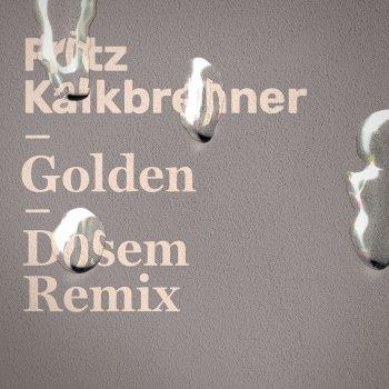 Testi Golden (Dosem Remix) - Single