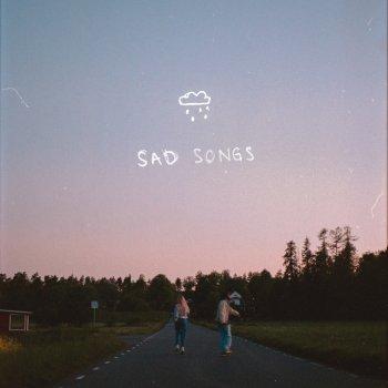 Testi Sad Songs - EP
