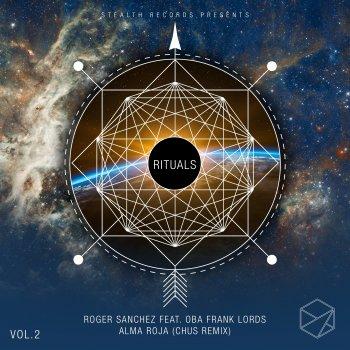 Testi Alma Roja (DJ CHUS Remix) [feat. Oba Frank Lords] - Single