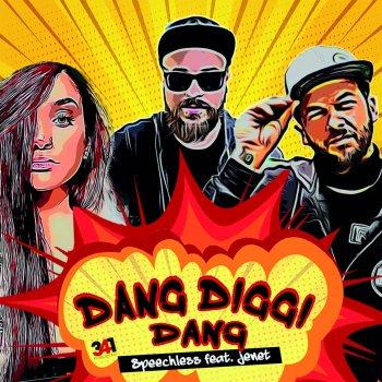 Testi Dang Diggi Dang (feat. Jenet) - Single