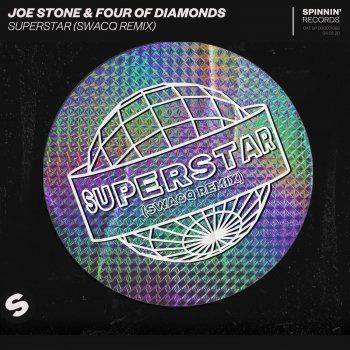 Testi Superstar (SWACQ Remix) - Single