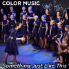 Something Just Like This lyrics – album cover