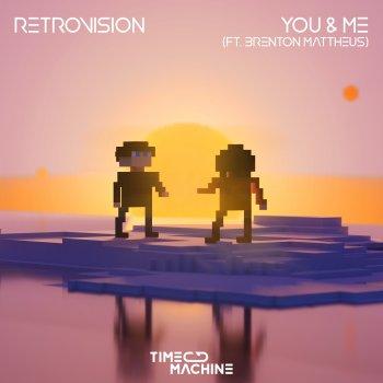 Testi You & Me (feat. Brenton Mattheus) - Single