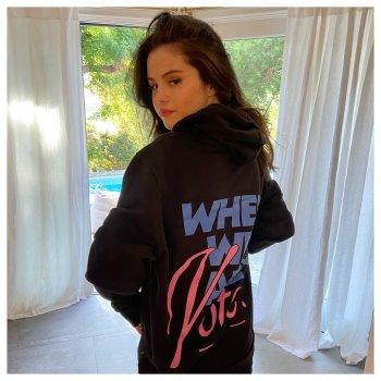 Testi Selena x Votes