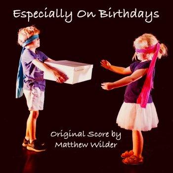 Testi Especially On Birthdays