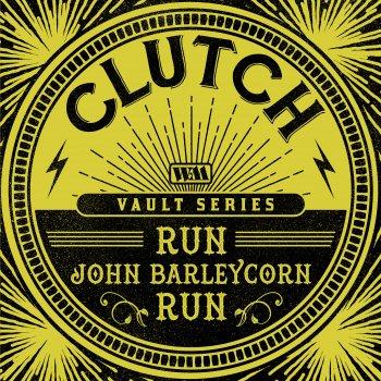 Testi Run, John Barleycorn, Run (The Weathermaker Vault Series) - Single