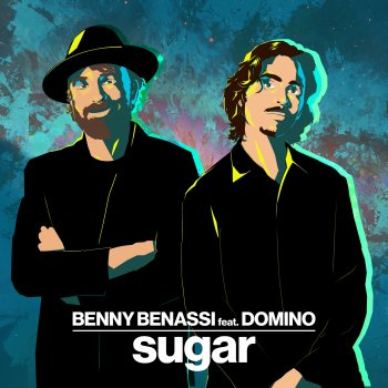 Testi Sugar (feat. Domino) - Single