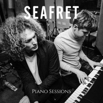Testi Piano Sessions - EP