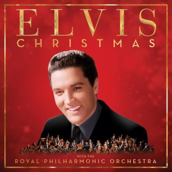Testi Christmas with Elvis and the Royal Philharmonic Orchestra (Deluxe)